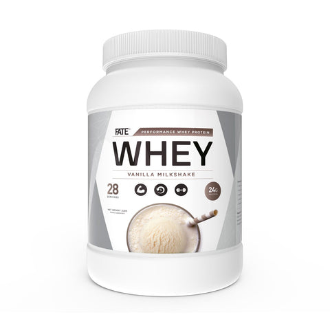 FATE Performance Whey