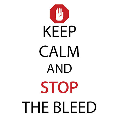 Stop the Bleed campaign - gaining momentum