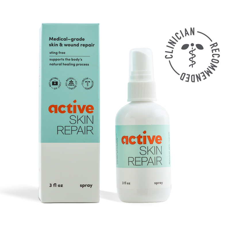 Active Skin Repair - Spray - Phokus Research Group