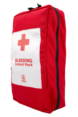 Bleeding Control Pack - Large - Phokus Research Group