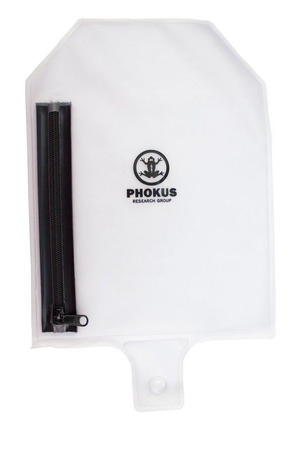 Zippered Training Bladder - Deployment Series - Phokus Research Group