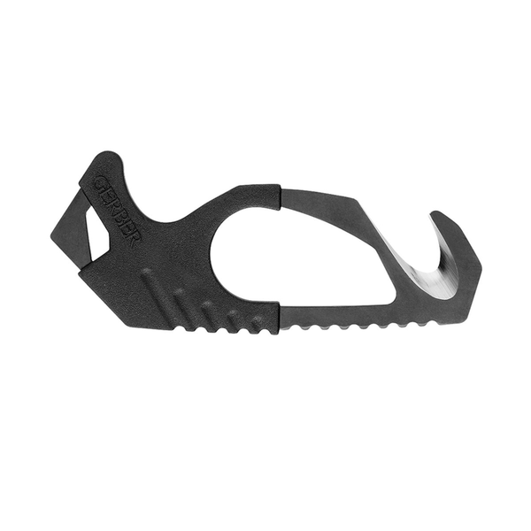 Gerber Strap Cutter - Black - Phokus Research Group