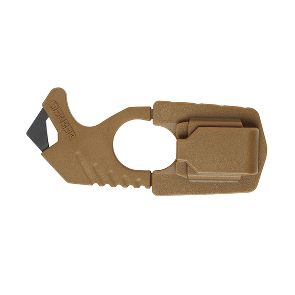 Strap Cutter - Coyote Brown - Phokus Research Group