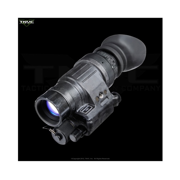 Night Vision Monocular - PVS-14 Green Screen (Gen3 Auto-gated) - Phokus Research Group