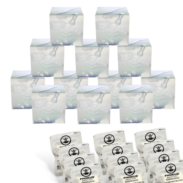 d0a3b1ceb9ddc Wound Cube - Training Pack | Silicone Wound Simulator and Training ...