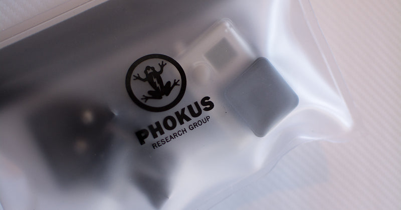 Houden Pouch (Medium) - Phokus Research Group