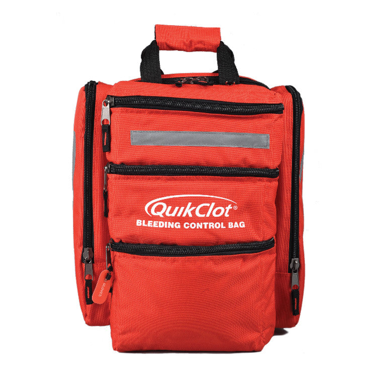 QuikClot® Bleeding Control Bag™  Professional First Responder Version - Phokus Research Group