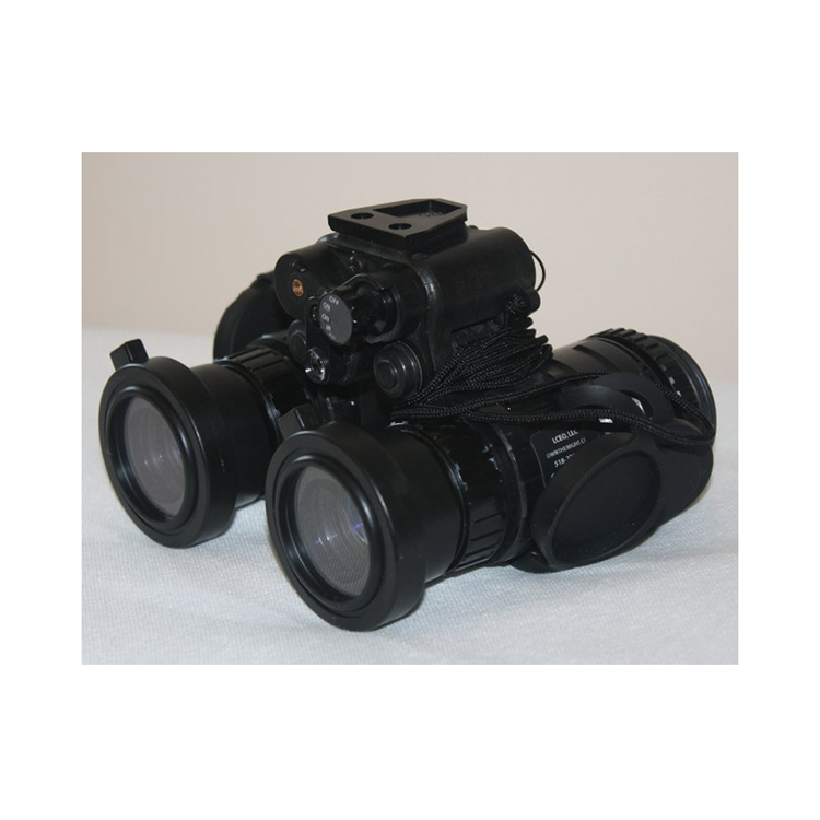 Tarsier Eclipse - (NVG Focusing Device) - Phokus Research Group