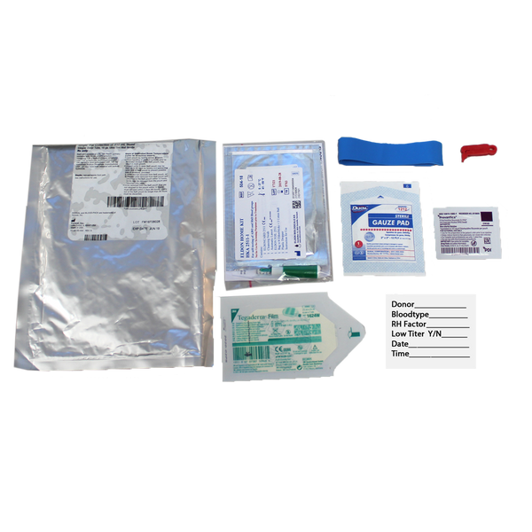 Vampire Donor Kit (FWB) - Phokus Research Group