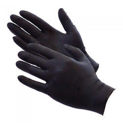 Dynarex Safe-Touch Nitrile Gloves - Phokus Research Group