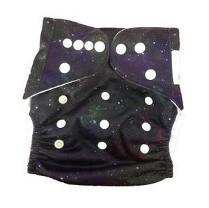 Modern Cloth Nappy - Galaxy