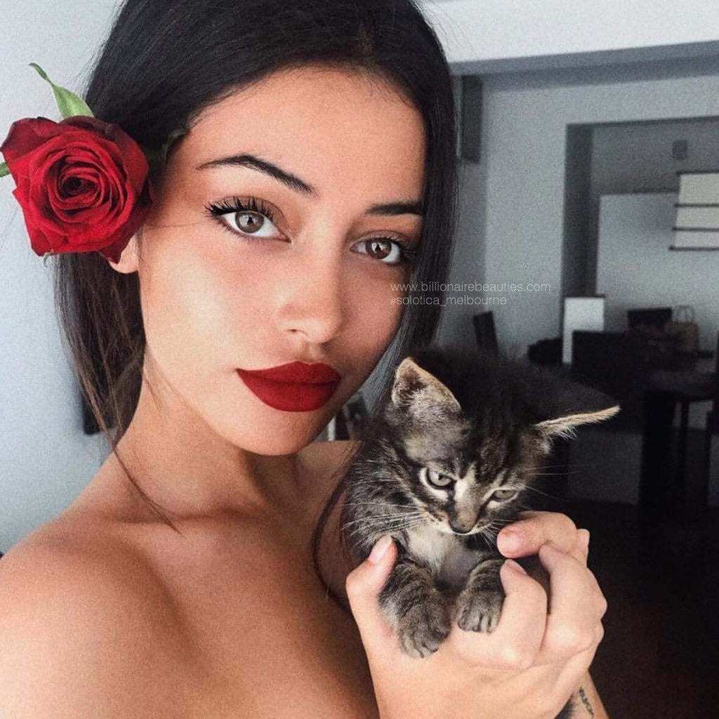 Celebrity Tagged Quot Cindy Kimberly Quot Solotica Amp Otakulens