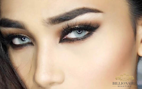 Tips For Dark Eyes How To Pick The Best Solotica Lense Color For