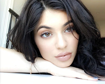 Kylie Jenner wearing coloured contact lenses kylie jenner quotes Blog/ quotes ! We love her