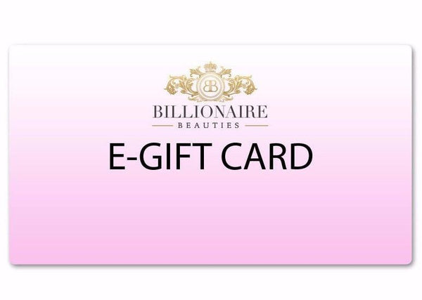 Gift Card For A Special Someone