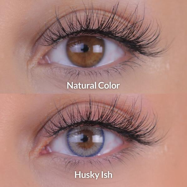 Most natural color contacts lenses new Otaku Signature Series Collection