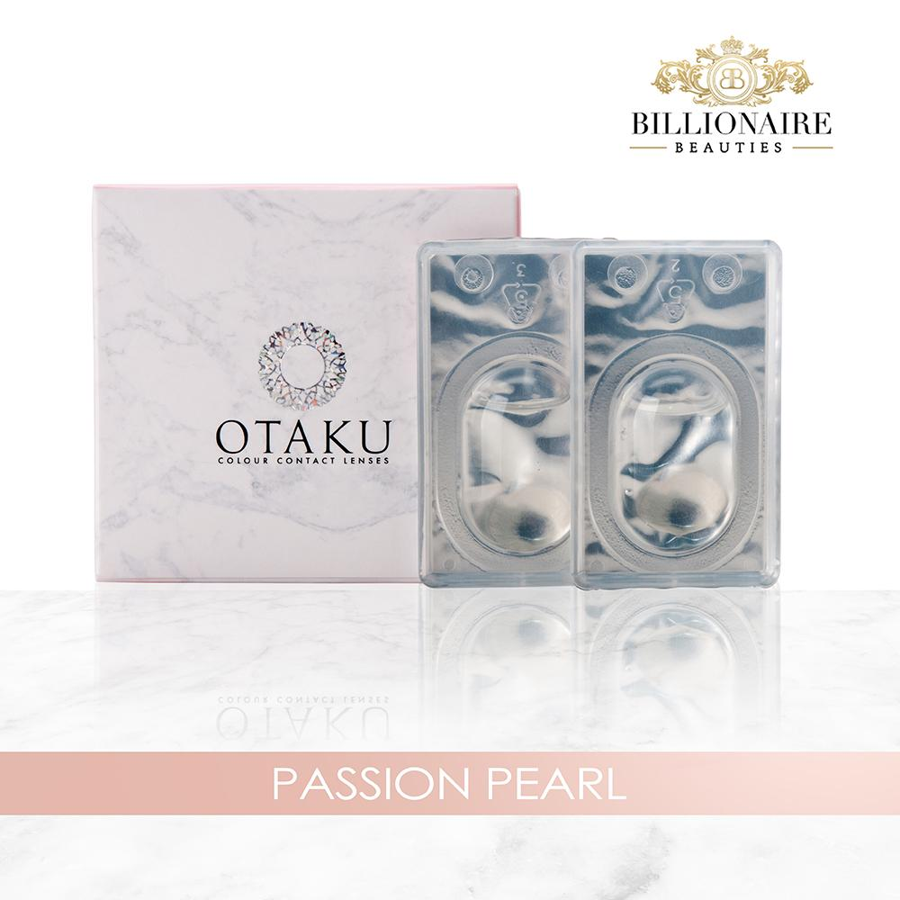Otaku Passion Pearl similar to Solotica Hidrocor Cristal