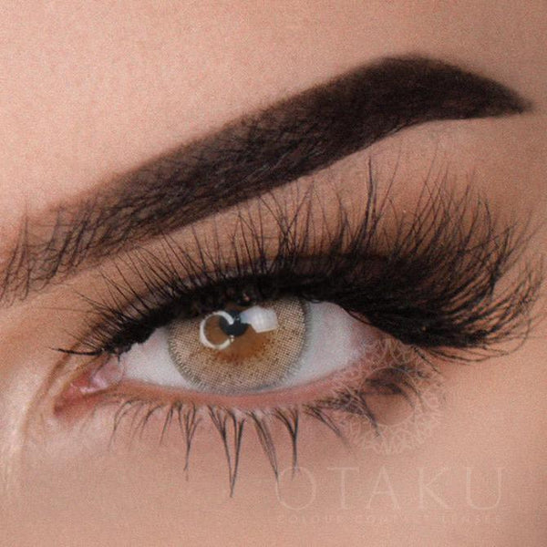 Most natural color contacts lenses new Otaku collection Signature Series