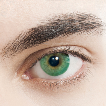 billionairebeauties-solotica-australia-melbourne-hidrocor-esmeralda-green-emerald-colored-contact-lens-lenses-eyes