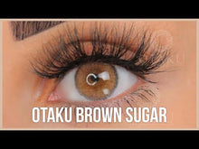 Otaku Brown Sugar