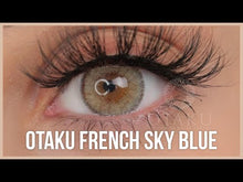 Otaku French Sky Blue