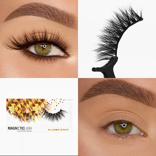 Best Natural Magnetic Lash