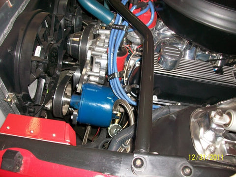 1986-1993 Mustang Performance Cooling Package