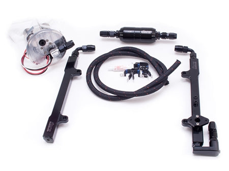 2005-2010 Mustang Fore Innovations Returnless Fuel System Package