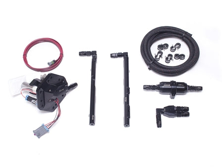 1999-2004 Cobra/Mach 1 Fore Innovations Returnless Fuel System Package