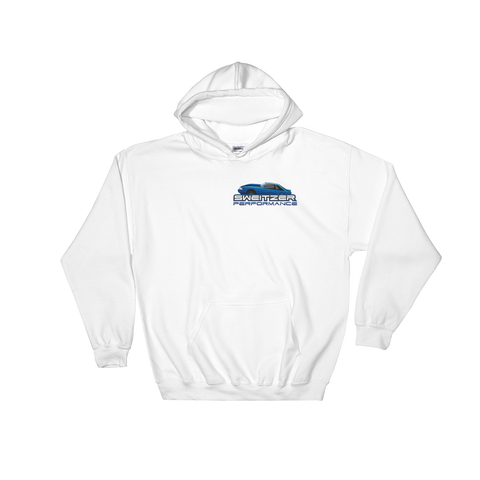 Sweitzer Performance Hooded Sweatshirt