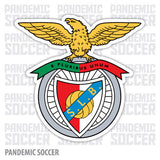Benfica Portugal Vinyl Sticker Decal