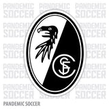 SC Freiburg Germany Vinyl Sticker Decal - Pandemic Soccer