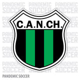Nueva Chicago Argentina Vinyl Sticker Decal Calcomania