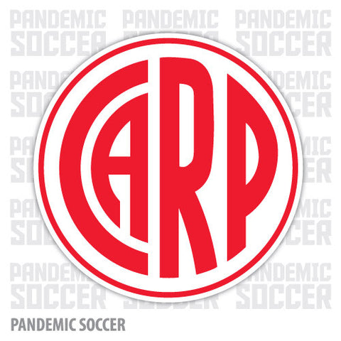 River Plate Argentina Vinyl Sticker Decal Calcomania