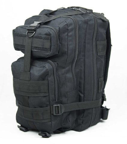 MOLLE Military Style Backpack - 30L