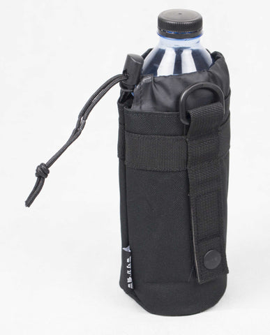MOLLE Style Drink Bottle Pouch