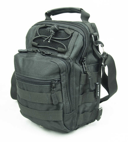 MOLLE Style Shoulder/Chest/Backpack