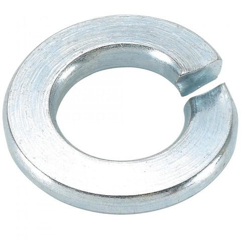 Split Lock-Washers