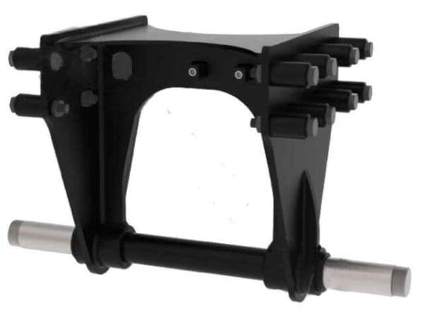 06520-Mack 44K Trunnion Stand, (product_type), (product_vendor) - Nick's Truck Parts