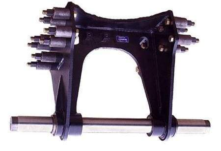 06530-Mack 44 K Trunnion Stand, (product_type), (product_vendor) - Nick's Truck Parts