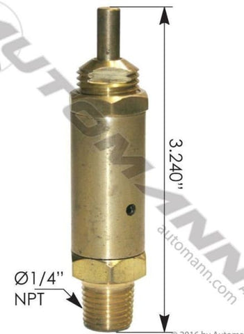 170.205105- ST1 Type Safety Valve - Safety - valve