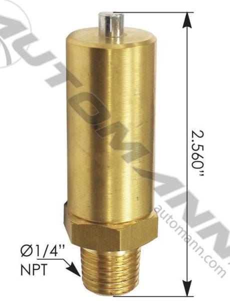 170.284142- ST3 Type Safety Valve, (product_type), (product_vendor) - Nick's Truck Parts