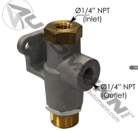 170.KN31060- Air Regulator Valve, (product_type), (product_vendor) - Nick's Truck Parts