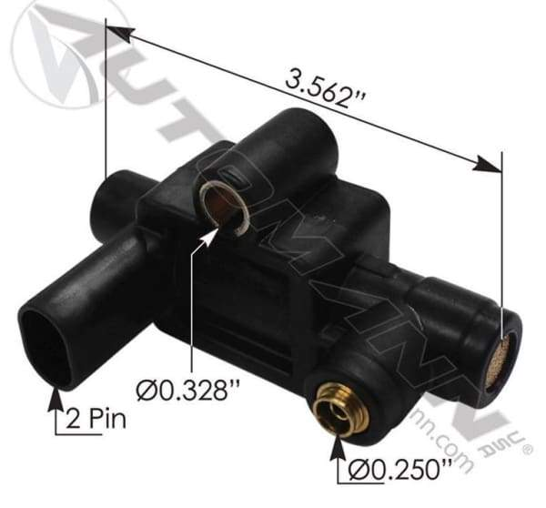 173.1106-Air Solenoid Valve, (product_type), (product_vendor) - Nick's Truck Parts