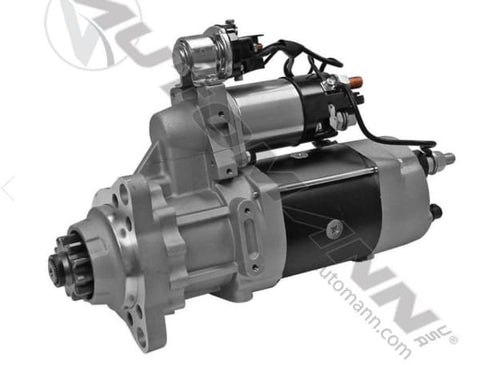 178.391211R- Starter 39MT Type Rotatable, (product_type), (product_vendor) - Nick's Truck Parts