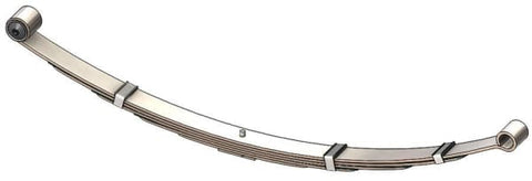 21-339-Rear Leaf Spring-Camaro-Nova, (product_type), (product_vendor) - Nick's Truck Parts