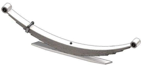 22-419HD-Chevy/GMC Spring, (product_type), (product_vendor) - Nick's Truck Parts