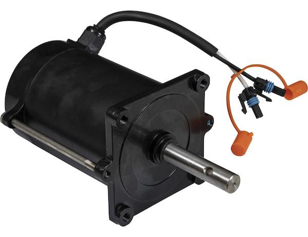 Buyers-3016309-Replacement .5 HP 12VDC Spinner Motor For SaltDogg® Spreaders, (product_type), (product_vendor) - Nick's Truck Parts