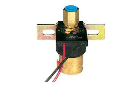 3283-3way Valve NO-NC 125NPTF  24VDC, (product_type), (product_vendor) - Nick's Truck Parts
