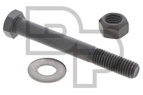 334-131- Hendrickson Pin Lock Bolt Assembly, (product_type), (product_vendor) - Nick's Truck Parts